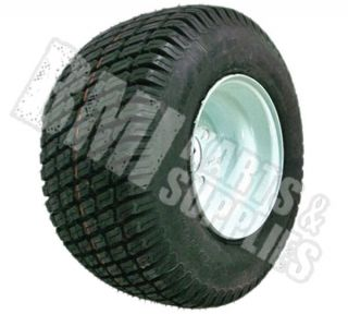 "18"" x 8 50 8 Turf Tire Rim for Go Kart Lawn Mower Cart 18x8 50 8 18x8 50x8 New"
