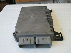 02 PT Cruiser ECU ECM Engine Computer Box P05033664AC Auto Federal
