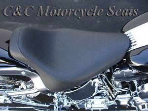 Softail Fatboy Deluxe Deuce Solo Harley Seats C C Custom Seat Saddle HD