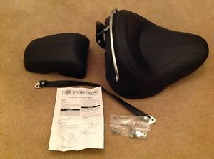 Harley Davidson Deluxe Seat for Softail Models