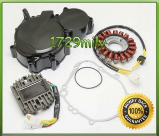 Stator Engine Cover Regulator Rectifier Fit Suzuki GSXR 600 750 06 07 08 09