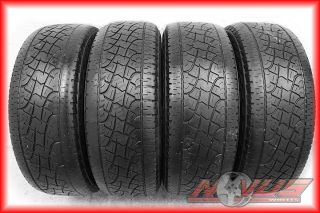 "20"" Chevy Silverado Tahoe GMC Yukon Dodge Durango Wheels Tires 22 24 18"