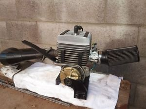KT100 Racing Go Kart Engine Motor Carb and Exhaust Complete Bolt on and Race