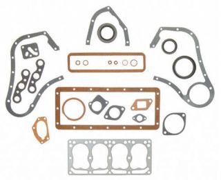 International Cub Lo Boy 154 184 Full Gasket Set C60