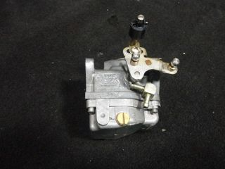 Carburetor 824894T5 Mercury Mariner 2000 2004 125HP Outboard Boat 771