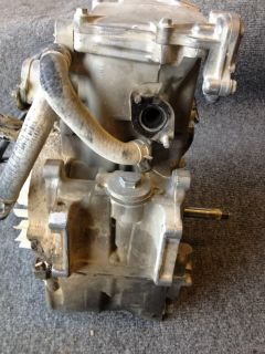 Honda Ruckus Engine 49cc 2006 Moped Motion