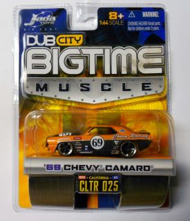 Dub City Big Time Muscle