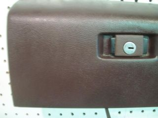Glove Box Door Assembly Interior Dash Jeep Cherokee COMANCHE Wagoneer Pickup SUV