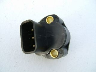New TPS318 Throttle Position Sensor TPS Jeep Dodge Mopar Chrysler