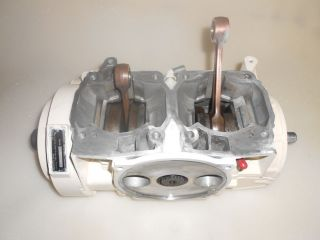 Sea Doo 787 GTX GTI Engine Motor Lower Bottom End