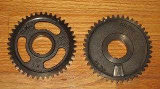 Cloyes S764T S766T Cam Camshaft Sprocket Timing Gear Ford Lincoln Mercury 4 6L