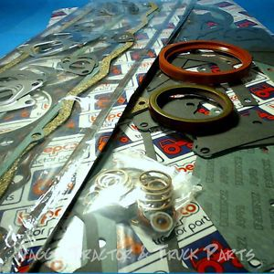 FGS4450 Full Gasket Set International 766 866 Tractor IH Neuss D310 D358 Engine