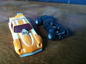 Aurora Slot Car Parts