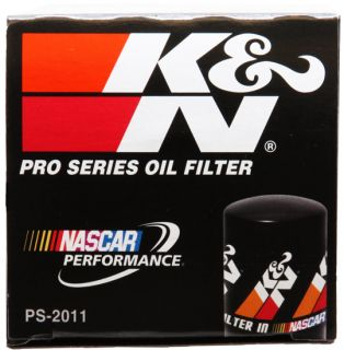 4 Pack K N Oil Filter PS 2011 K N Oil Filter for Ford SUV Applications