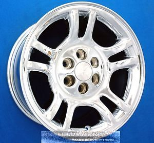 "Dodge Durango Dakota 16 inch Chrome Wheel Exchange 16"" Rims"