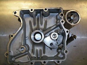 Craftsman Kohler Command 16 HP Oil Pan Engine Case