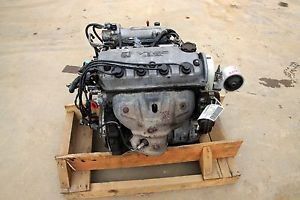95 Honda Civic vtec Engine