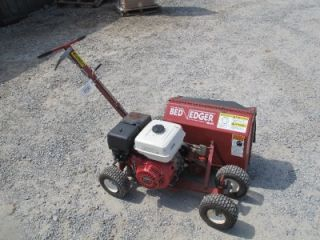 Trenchmaster F780H Bed Edger Powerful Manueverable 8HP Honda GX240 Engine