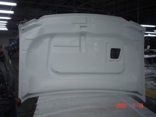 99 06 05 04 03 02 Ford F250 F350 Excursion RAM Air Hood