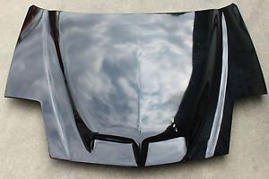 93 97 Trans Am RAM Air Hood Black Used GM