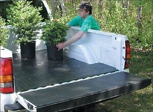 Chevy GMC Full Size Truck Drop in Bed Mat Liner 67 87 Short Box