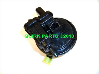 97 02 Jeep Grand Cherokee 98 02 Dodge RAM Emissions Leak Detection Pump Mopar
