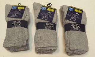 Ladies Diabetic Socks 9 Pairs New with Tags Size 9 11 Asstorted Colors