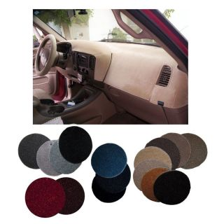 For 1994 1997 Dodge RAM Truck Velour Dashcover Mat Dashmat Cover Dashboard Dash