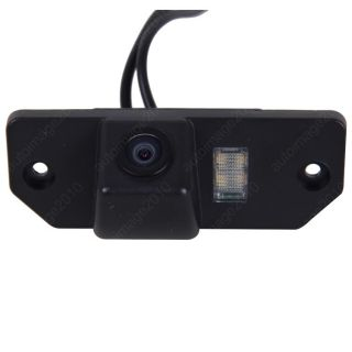 2006 08 Ford Focus Hatchback CMOS PAL Car Backup Night Vision Reverse Camera