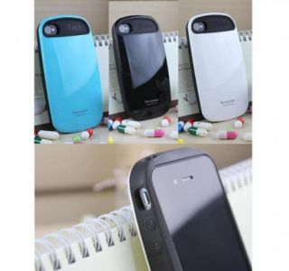 New iFace 2 Revolution TPU Rubber Plastic Hard Case Cover Apple iPhone 4 4G 4S