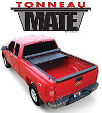 Truxedo Tonneau Mate Tool Box Inside Truck Bed Storage Ford Chevy Dodge
