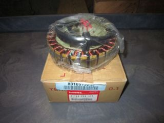 Honda EU3000IS Stator Assy Genuine Parts Fits EU3000IS Inverter Generator