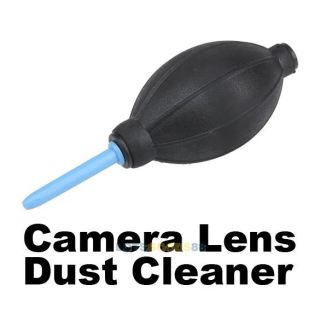 Mini Air Dust Blower Dust Cleaner Pump for Camera Lens