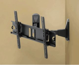 "Universal TV Wall Corner Mount for 32"" to 56"" TV"