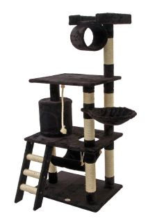 Gopetclub F70 Cat Tree House Toy Condo Pet Furniture