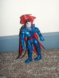 Marvel Legends Sentinel Series 10 Mr Sinister Action Figure