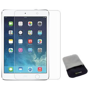 Clear LCD Screen Protector Film Guard Cleaning Pad for Apple iPad Air 5th Gen