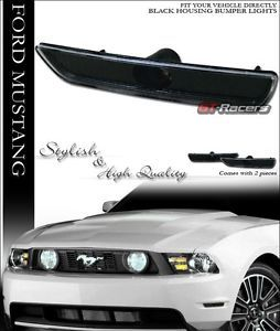 Ford Mustang GT Front Bumper