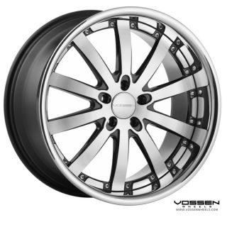 Vossen VVS83 Wheel for Mercedes Benz W212 E Class