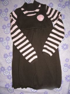 Sweet Treats Gymboree Girls 6 7 Sweater Dress