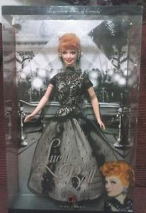 Lucille Ball Barbie