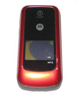 Motorola Unlocked Cell Phone GSM