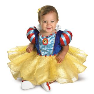 Disney Princess Snow White Infant Costume 12 18 Months