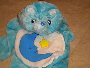 Infant Toddler Care Bear Halloween Plush Costume