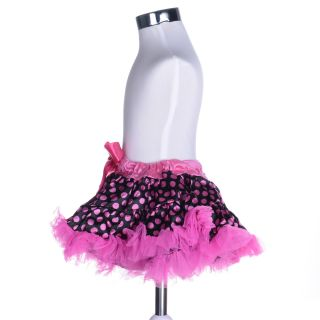 Toddler Kids Tutu Baby Girl Tutus Ballet Dress Up Princess Dance Costume 24 48M