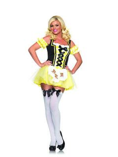 Womens Halloween Costumes Tinkerbell