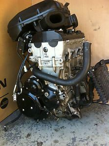 08 Suzuki GSXR 1300R Hayabusa Engine Motor Carpenter Racing Big Bore Kit