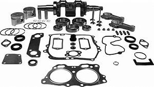 EZGO 4 Cycle Gas Golf Cart 295 CC 1994 2002 Complete Engine Rebuild Kit Std Bore
