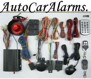 Auto Car Alarms com Theft Alarm Vehicle Steal Domain URL Web Store Site Cars