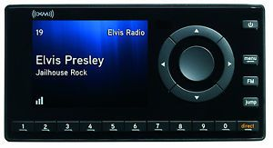 XM Onyx Dock Play Sirius Satellite Radio Car Kit Music Comedy Car Turck SUV